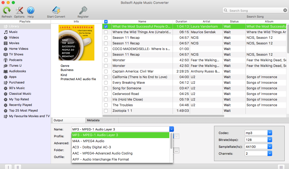 Mac From Drm Audiobooks On Removal windows Remove Audible -