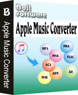 Apple Music Converter for Windows