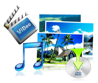 multi-audio track DVD