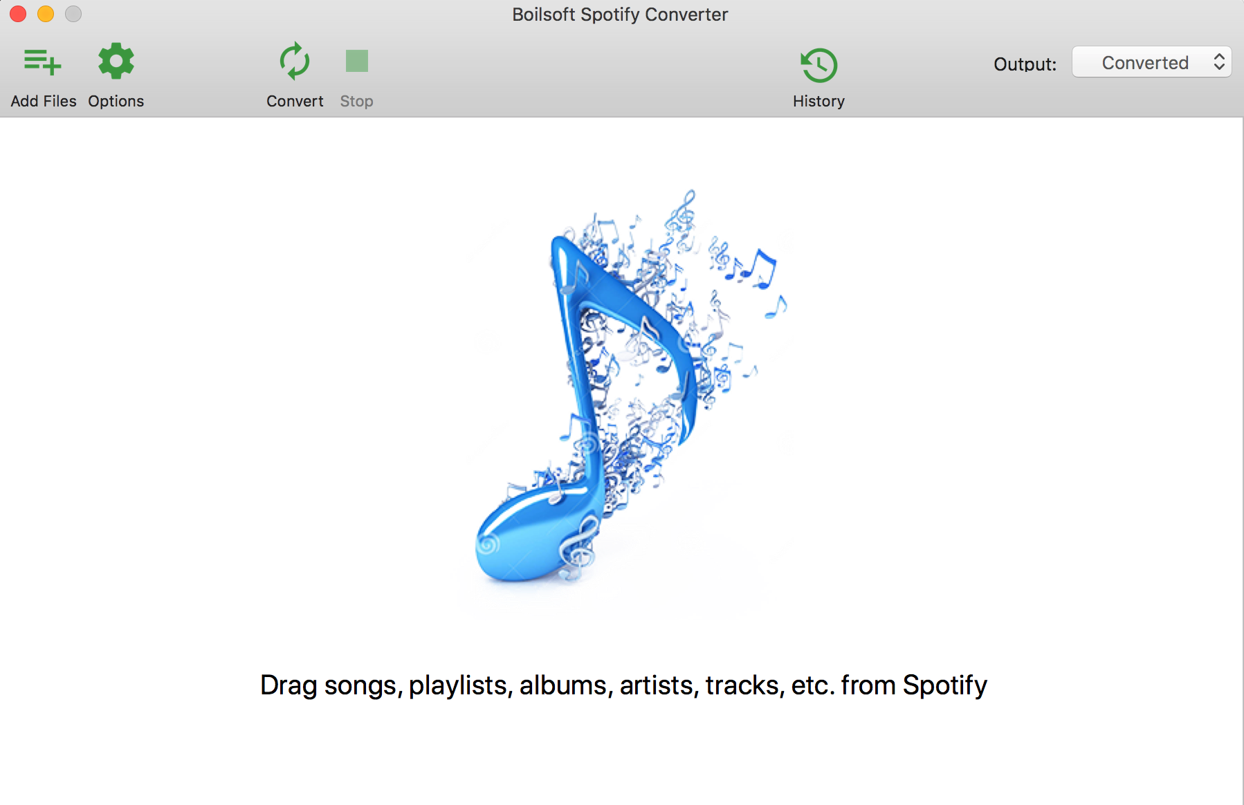 spotify music to mp3 converter