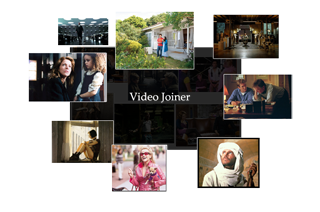 Video Joiner,easy to use