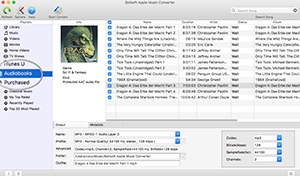 itunes audiobook drm removal mac