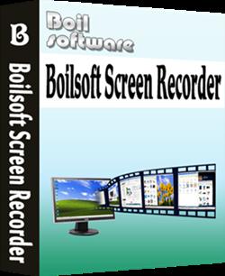 screen recorder - Boilsoft Screen Recorder (24 Saat Kampanya)
