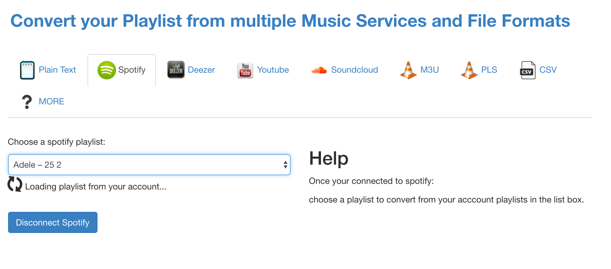 Convert Spotify to MP3 - 3 Best Spotify to MP3 Converter
