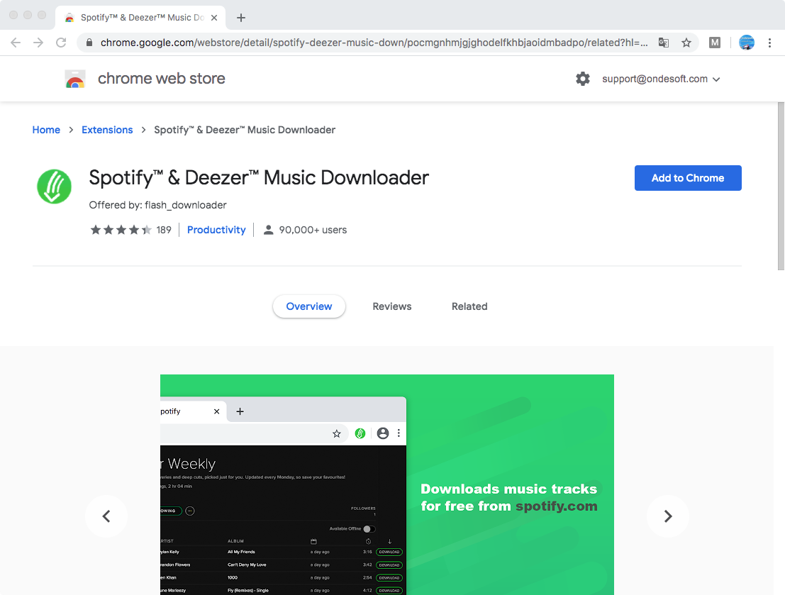 Best online spotify converter/spotify to mp3 converter review.