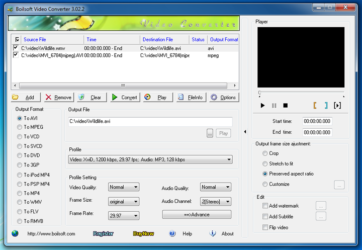 Boilsoft video converter all in one video converter convert all boilsoft video converter all in one video converter convert all popular video formats stopboris Image collections