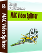 video splitter for Mac