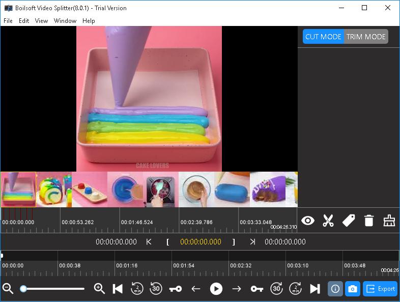 boilsoft video cutter serial key