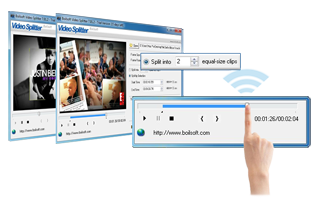 boilsoft video splitter gratuit