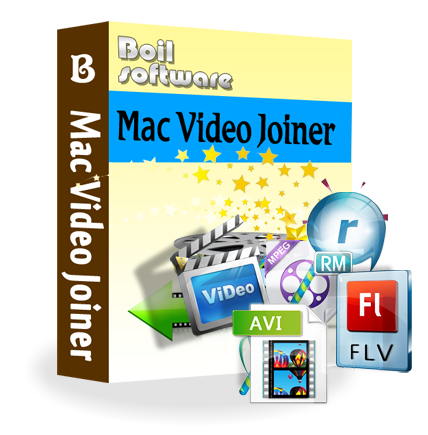 video joiner for Mac